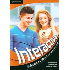 Interactive level 3 student's book with web zone access (Tapa blanda) Tapas, Cambridge University, Classroom Language, Level 3, Real Life, Pdf, Activities, Books, Free