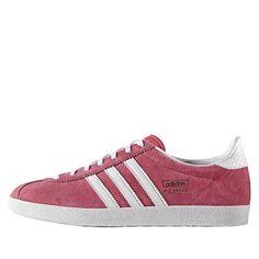 Me gustó este producto Adidas Zapatillas Mujer Gazelle OG W Rosado. ¡Lo quiero!
