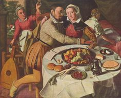 Artist Monogrammist Hb. Title Deutsch: Der verlorene Sohn Date between 1525 and 1550 Medium oil on panel Dimensions 127,5 × 155,5 cm Current location Royal Museums of Fine Arts of Belgium