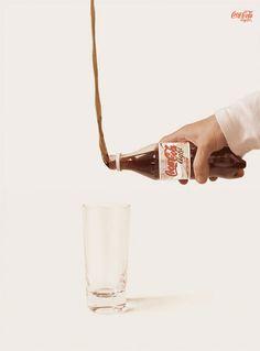 5- Coca-Cola Light