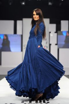Adnan Pardesy at PFDC Sunsilk Fashion Week 2012 Karachi Day 3