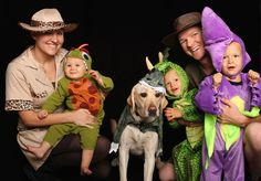 Every year, SmugMug cofounder Chris MacAskill hosts a Halloween photo booth in his garage. Read on to find out how he does it and gain tips on building your own bewitching booth!