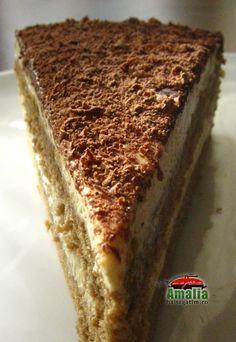 Tort Tiramisu Tiramisu, Cheesecake, Cooking Recipes, Pie, Sweets, Ethnic Recipes, Cupcake, Cakes, Food