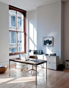 USM Haller Sideboard XL, individualisierbar von Fritz Haller & Paul Schärer - Designermöbel von smow.de