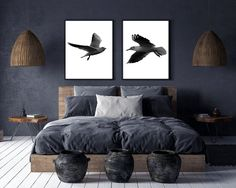 Bird Print Set of Prints Wall Set,Photography Prints,Bird Flying Prints,Minimalist Printable What is Decoration? Decoration is the art of …