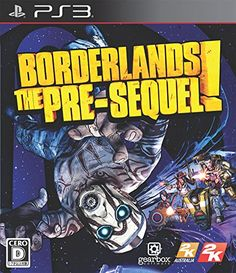 Border LandsThe PRESEQUEL ** You can get additional details at the image link. Note:It is Affiliate Link to Amazon.