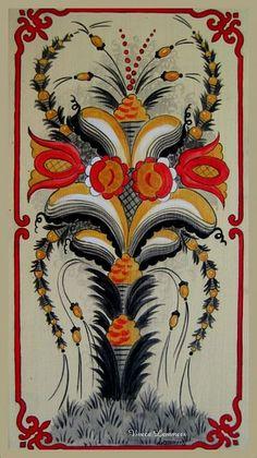 Image result for skruvax folk art