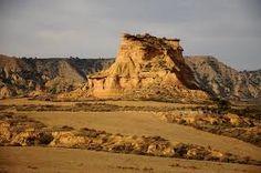 Resultado de imagen de monegros desierto