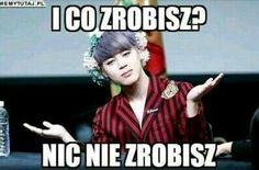 Read Memy from the story BTS × Memy, Zdjęcia, Gify by _gray_potato_ (zgniły ziemniak) with reads. K Meme, Bts Memes, Hetalia, Polish Memes, Bts Face, Bts Imagine, Reasons To Smile, Haha Funny, Funny Mems