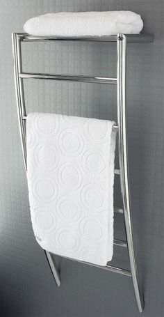 Ensuite OZ Heated Towel Rail | DCShort | The Finest Range Of Quality  Designer Stainless Steel Part 91