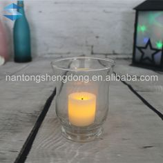 Wind Light Hurricane Glass Votive Candle Holder Cheap - Buy Votive Candle Holder,Glass Candle Holder,Candle Glass Product on Alibaba.com