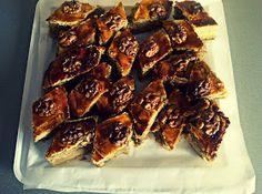 Rose Petal Rechel - Armenian Food - Armenian Food Recipes | sweet ...