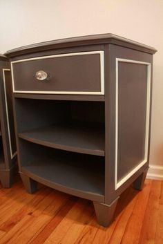 1920 1930u0027s Antique Two Tone Dresser. Refinished Back To Itu0027s Original  Glory! Refinished By La Vie En Rose Of Huntsville, AL.  Https://m.facebook.cou2026