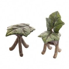 Looking for enchanting miniature fairy garden supplies? ConsumerCrafts offers all the miniature garden supplies you need - from benches to animals and more. Fairy Garden Furniture, Fairy Garden Supplies, Fairy Garden Houses, Gnome Garden, Fairy Gardening, Fairies Garden, Hydroponic Gardening, Gardening Supplies, Indoor Gardening