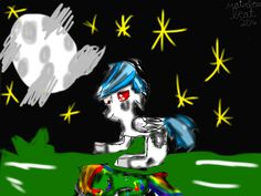 Sleep tight rainbow (dont steel or repin except axle day can repin art by:rainbow beat)