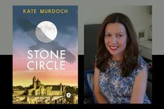 Stone Circle author Kate Murdoch on When Research and Real Life Intersect + Worldwide eBook Giveaway
