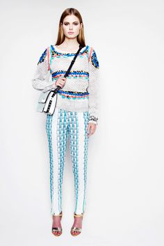 Rebecca Minkoff   Resort 2013 Collection   Style.com