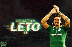 Sebastian Leto by PanosEnglish on DeviantArt Leo, Neon Signs, Deviantart, Sports, Hs Sports, Sport, Lion
