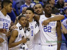 Kentucky Wildcats!