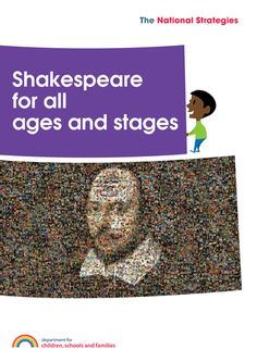 """Shakespeare For All Ages And Stages: Teaching Tips """"STEM Lesson"""" """"elementary"""" """"middle school"""" """"high school"""""""