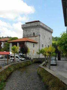 Lesaka. Navarra. Foto: José Martín