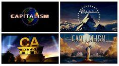 Istvan Laszlo  Capitalism, 2009, 4 video loops, 1'19''