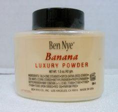 Ben Nye Luxury Powder