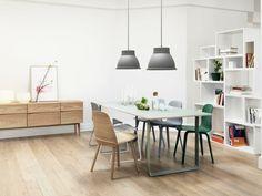 esszimmerstühle wohnideen einrichtungsbeispiele deko ideen nachhaltige mode natürlich