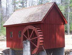 Whitehall Creek Dev Millhouse  Hawley, PA