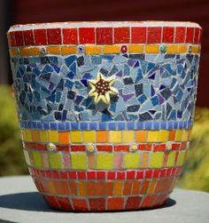 Nikki Sullivan Mosaics