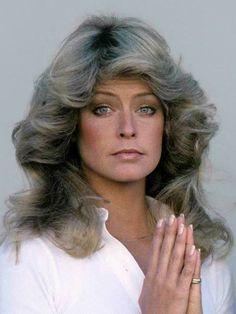 Farrah Fawcett from our website Charlie's Angels 76-81 - http://ift.tt/2emceQR