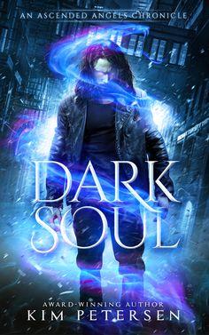 The Shadow Files: Dark Soul