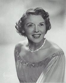"""Frances Helen """"Fran"""" Allison (November 20, 1907 – June 13, 1989) was an American television and radio comedian, personality and singer. She is best known for her starring role on the weekday NBC-TV puppet show Kukla, Fran and Ollie,"""