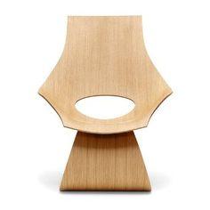 Dreams chair by Tadao Ando