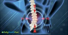 A Deficiency In This Vitamin Can Cause You Agonizing Back And Joint Pain