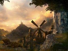 Nightwish - Endless Forms Most Beautiful album artwork: My Walden