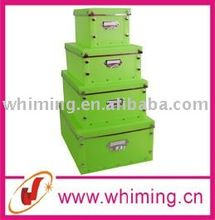PP foldable storage box, PP foldable storage box direct from Guangzhou Whiming Crafts Co. in China (Mainland) Guangzhou, Craft Storage, China, Box, Crafts, Snare Drum, Manualidades, Handmade Crafts, Craft