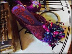 It's Carnival Time {Glittery Purses and Shoes) (Uptown Acorn)