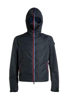 Clean Jacket for man by AI - Riders On The Storm. DCM406: NYLON PLAIN FULL DULL - 100% NYLON.