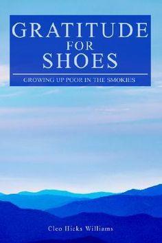 Gratitude for Shoes: