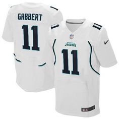 The NFL® green and gold team color Blaine Gabbert Elite jersey from Nike®  is the closest thing to what your heroes are wearing on the field. 70457da14