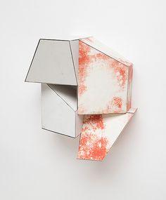 Artist: Ted Larsen - Conduit Gallery