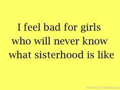for both my real sisters and the ones I paid for ;) @Jessica Forte @Nicole Forte @Alpha Sigma Tau