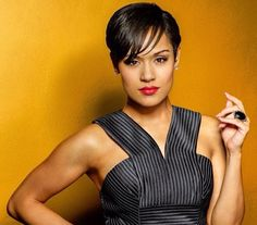 Empire's Grace Gealey: I Didn't Understand Light Skin vs Dark Skin Until I Moved to the U.S.