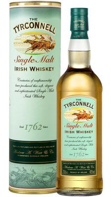 The Tyrconnell* Single Malt Irish Whiskey Whiskey Brands, Cigars And Whiskey, Bourbon Whiskey, Scotch Whisky, Taste Cafe, Smoked Whiskey, Single Malt Irish Whiskey, Irish Drinks, Whiskey Recipes