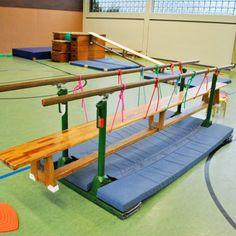 Pedalo e. Physical Education Activities, Motor Skills Activities, Gross Motor Skills, Montessori Activities, Activities For Kids, Gym Games, Camping Games, Preschool Gymnastics, Kids Gym
