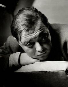 Peter Lorre.