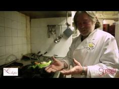 La ricetta dei ravioli di pesce - Trattoria Lupo - YouTube