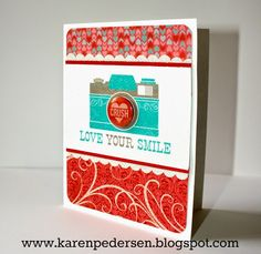 Simply Inspired Seasonal Expressions 1 Blog Hop/Valentine Cards