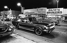 Photos: Cruising On Van Nuys Blvd. In The 1970s: LAist